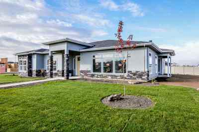 Nampa Single Family Home For Sale: 6 Swiftwater Dr.