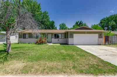 Boise Multi Family Home For Sale: 3974 S Ticonderoga Wy