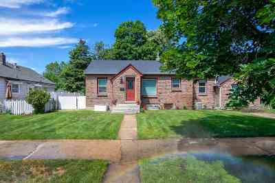 Boise Single Family Home For Sale: 2207 N 14th. St.