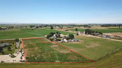Residential Lots & Land For Sale: 6622 Happy Valley Rd