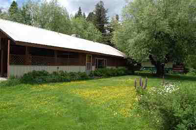 McCall ID Single Family Home Contingent Finance: $229,000