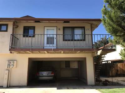 Boise Condo/Townhouse Back on Market: 673 W Pennsylvania St