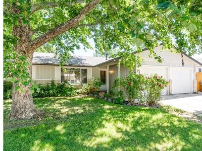Multi Family Home For Sale: 6066 N Francis Pl.