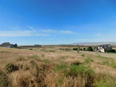 Caldwell Residential Lots & Land New: 11254 West River