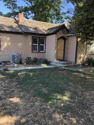 Owyhee County Single Family Home For Sale: 14 S 1st Street