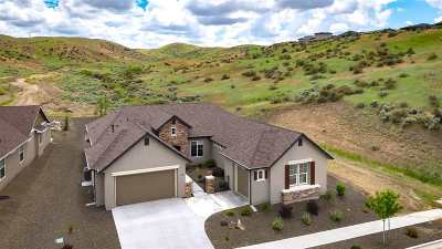 Boise Single Family Home For Sale: 18544 N Silver Tree Way