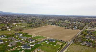 Eagle Residential Lots & Land For Sale: 1 Hazen Way
