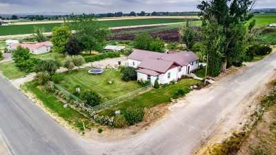 Fruitland Single Family Home For Sale: 7480 Denver