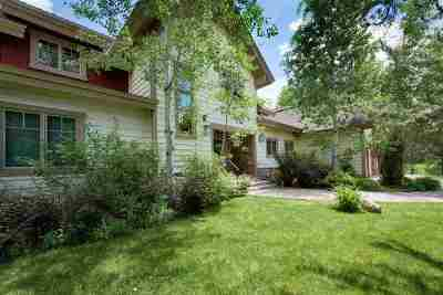 Mccall Single Family Home For Sale: 420 Wilhelm Creek Court
