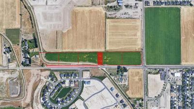 Nampa Residential Lots & Land For Sale: Lake Lowell Rd