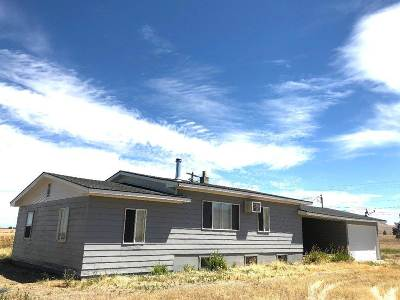 Payette Single Family Home For Sale: 2719 Center Ave.