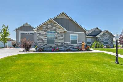 Nampa Single Family Home For Sale: 17561 Stiehl Creek Dr