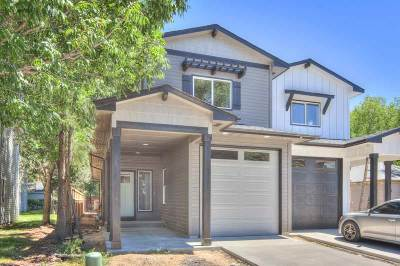 Condo/Townhouse For Sale: 2236 Amy Ave