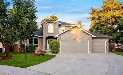 Boise Single Family Home For Sale: 3977 E Aspen Hill Ct