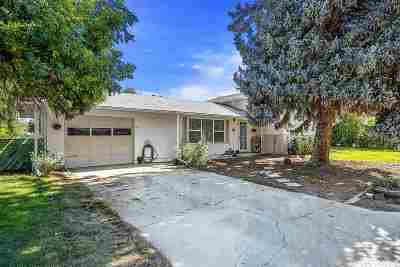 Fruitland Single Family Home For Sale: 2142 Locust Way