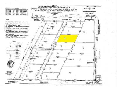Mountain Home ID Residential Lots & Land For Sale: $25,000