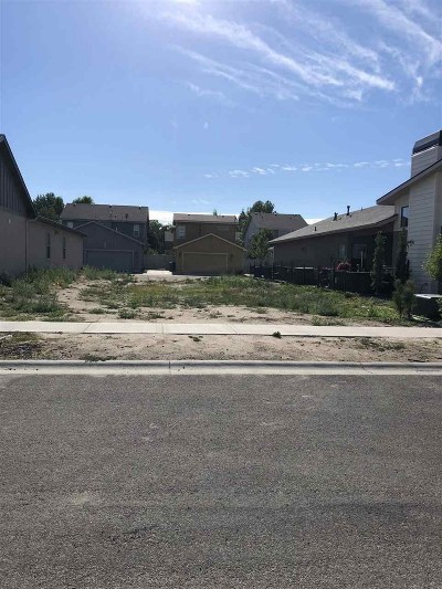 Eagle Residential Lots & Land For Sale: 156 S Stephenson St