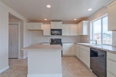 Kuna Single Family Home For Sale: 1716 S Sahara Dr