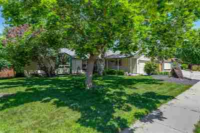 Single Family Home For Sale: 5076 W Redbridge Dr