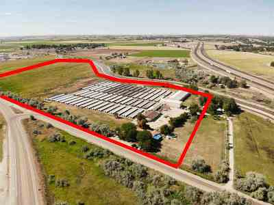 Caldwell Residential Lots & Land For Sale: 2 Green Rd