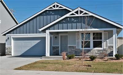 Caldwell Single Family Home For Sale: Trinidad St.