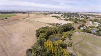 Caldwell Residential Lots & Land For Sale: 14959 Mortensen Ct