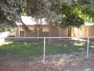 Mountain Home Multi Family Home For Sale: 30 SE Axtell Circle