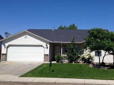 Caldwell Single Family Home For Sale: 5421 Compass Way