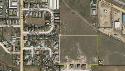 Kuna Residential Lots & Land For Sale: S Aspen Willow Ave