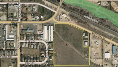 Residential Lots & Land For Sale: 501 W Shortline Street