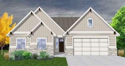 Nampa Single Family Home For Sale: 10374 Ryan Peak Drive
