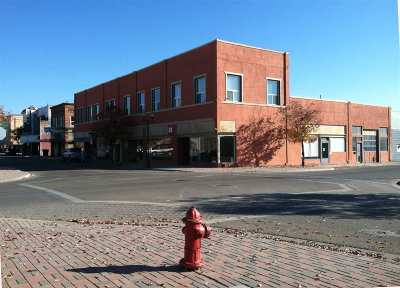 Commercial For Sale: 308 State St.