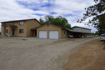 Commercial For Sale: 1444 Judo Ln