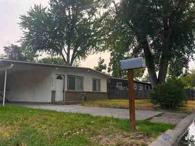 Boise Single Family Home For Sale: 4809 W Grover