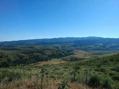 Cambridge Residential Lots & Land For Sale: Advent Gulch