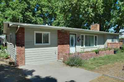 Boise ID Single Family Home New: $230,000