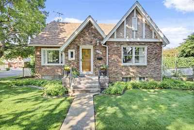 Caldwell Single Family Home New: 1501 Everett St