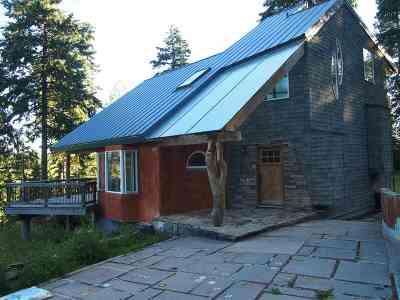 Single Family Home New: 1148 Grange Park Rd