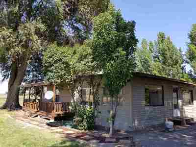 Single Family Home New: 436 Ripple Rd