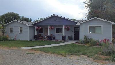 Kimberly Single Family Home New: 303 Spruce Street