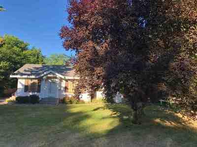 Twin Falls Single Family Home New: 376 Buchanan