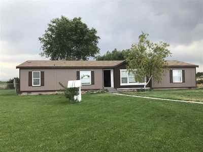 Filer Single Family Home New: 2303 E 3500 N