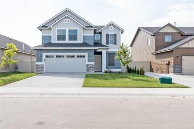 Eagle Single Family Home For Sale: 257 E Sevenoaks Ave