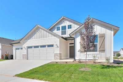 Eagle Single Family Home For Sale: 4294 W Stone House St.