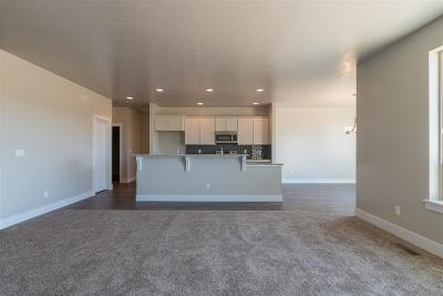 Eagle Single Family Home For Sale: 4260 W Spring House