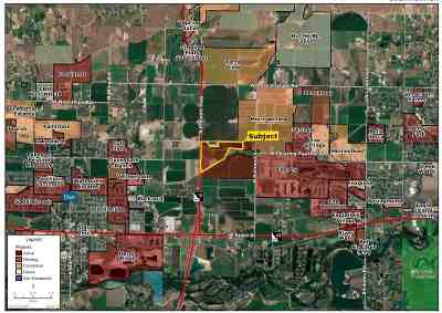 Eagle Residential Lots & Land For Sale: 1252 N Hwy 16