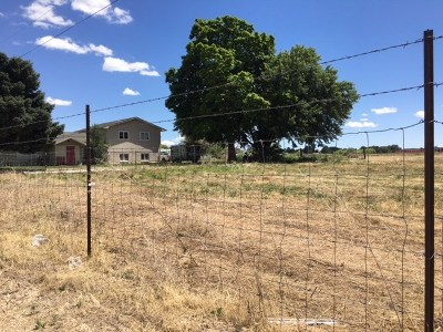 Fruitland Residential Lots & Land For Sale: 400 NW 9th Street
