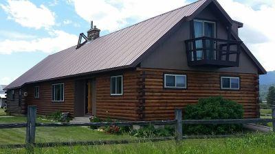 Cascade Single Family Home For Sale: 11341 Thunder City Rd