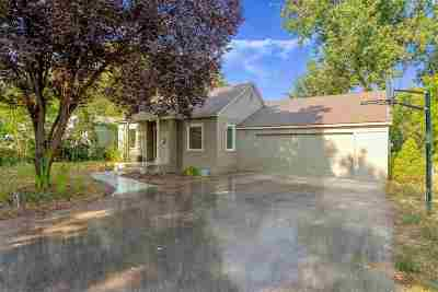 Single Family Home For Sale: 3003 N 30th