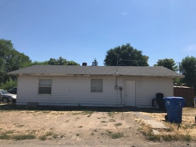 Jerome Single Family Home For Sale: 613 6th Ave West